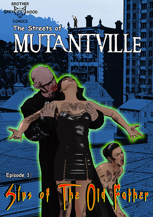 Streets of Mutantville